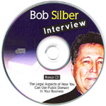 The Bob Silber Interview
