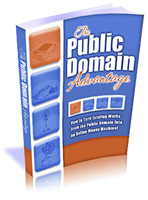 Public Domain Advantage